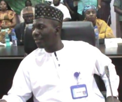 Gunmen kidnap Secretary of Nasarawa State Independent Electoral Commission