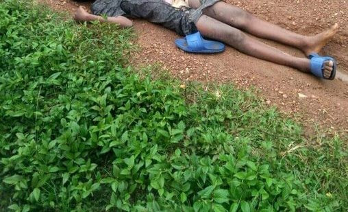 Lightning kills two girls in Osun community