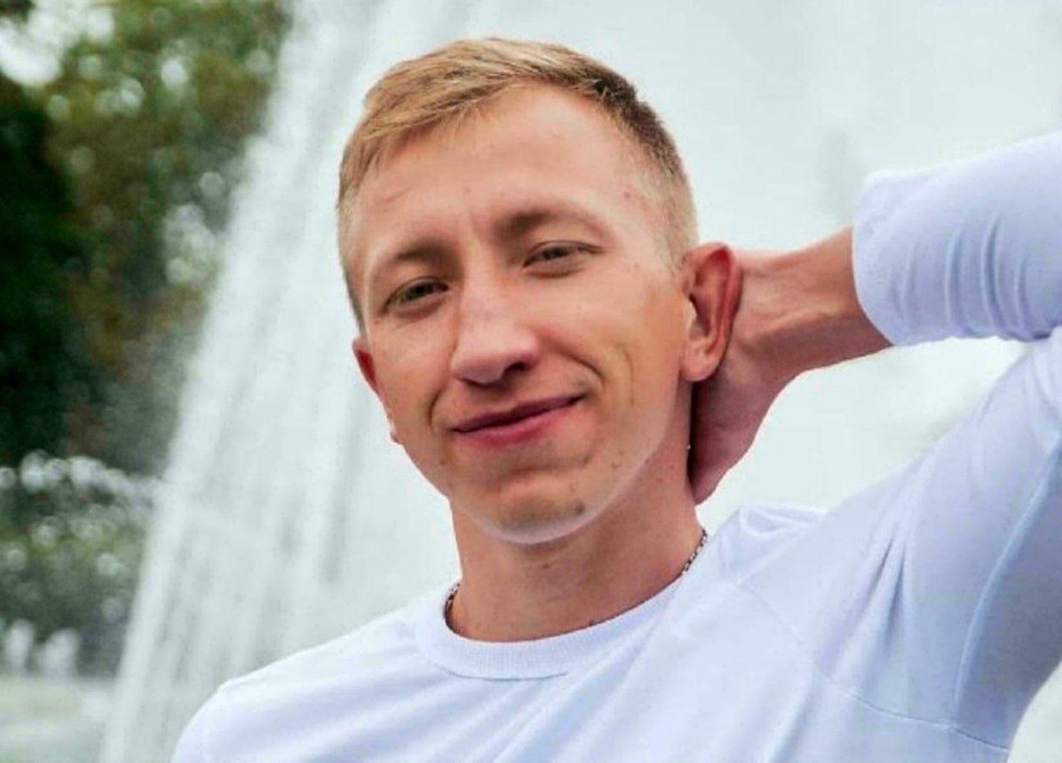 Missing Belarus exile group leader Vitaly Shishov found hanged in Ukraine