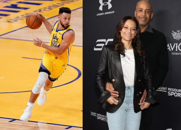 NBA star Steph Currys parents accuse eachother of cheating during their 33 years of marriage as his mom files for divorce