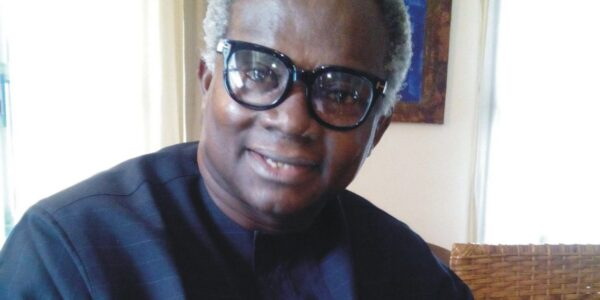 Osita Okechukwu VON DG