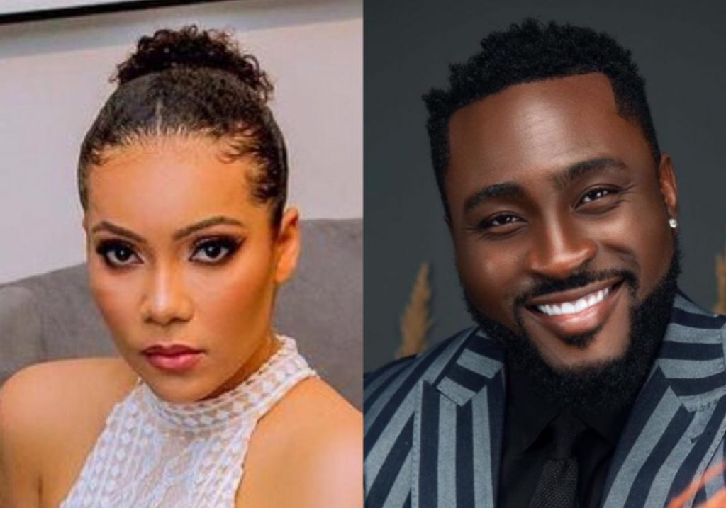 Pere disrespected me by kissing Beatrice – Maria
