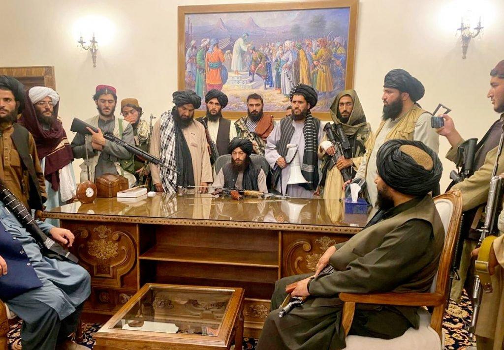 Taliban leaders