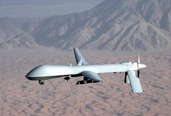 U.S. drone strike kills ISIS K planner in response to Afghan airport attack