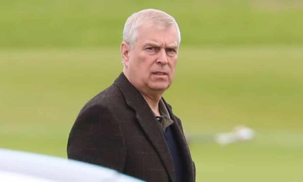US puts pressure on Britain to hand over Prince Andrew for questioning over Jeffrey Epstein sex abuse claims