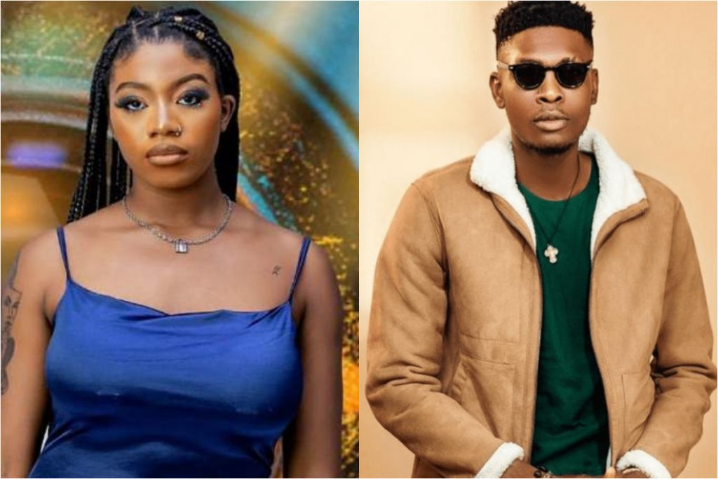 Why I avoid Sammie dont want relationship – Angel