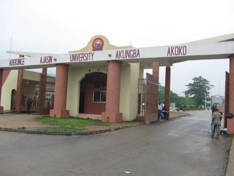 Adekunle Ajasin University announce penalty for indecent dressing