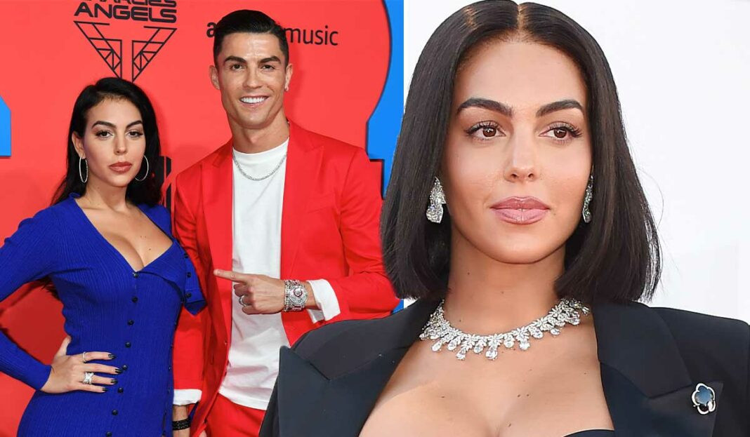 Cristiano Ronaldos girlfriend to star in Netflix documentary about their life together