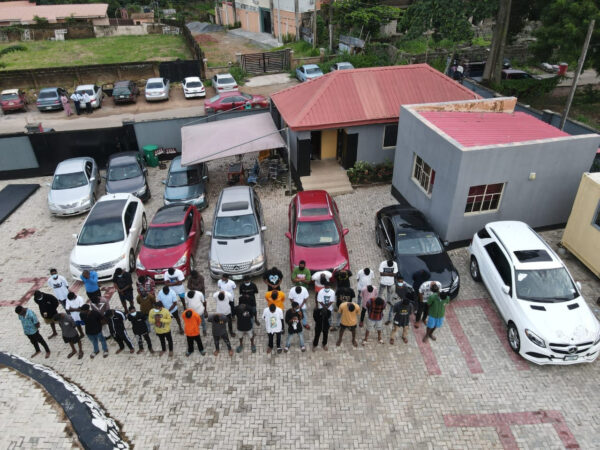 Cybercrime Hoteliers are hindering our operations EFCC