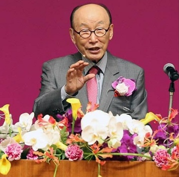 David Yonggi Cho dies at 85