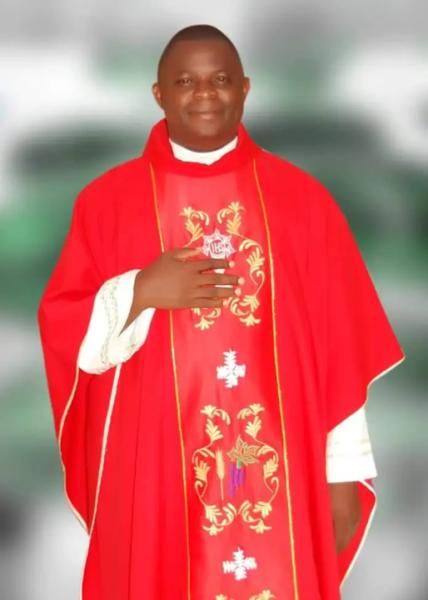 Gunmen kidnap Catholic priest in Kaduna community