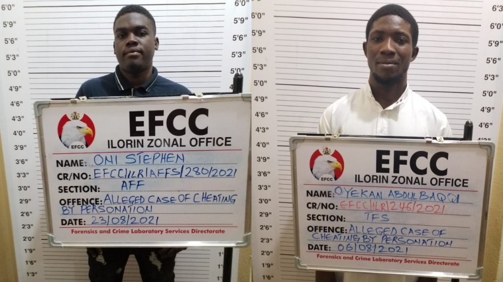 Lagos prince partner jailed for cybercrime