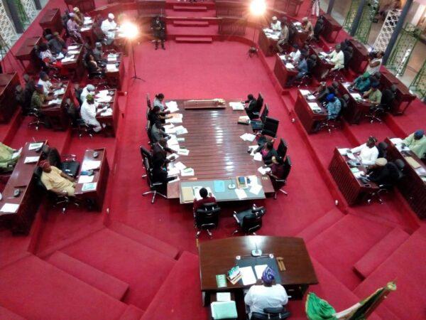 Oyo Assembly