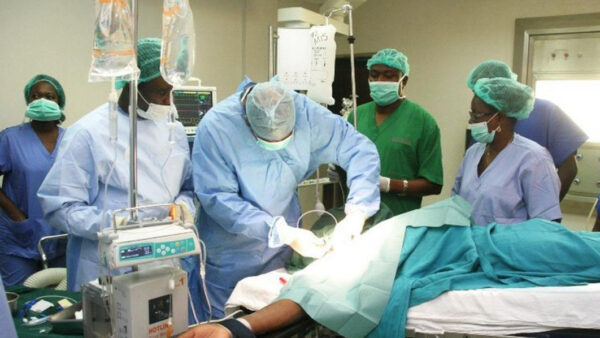 Pregnant woman and 15 others die of COVID19 in Edo