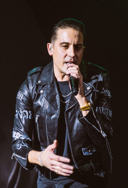 Rapper G Eazy named as suspect on NYPD assault report