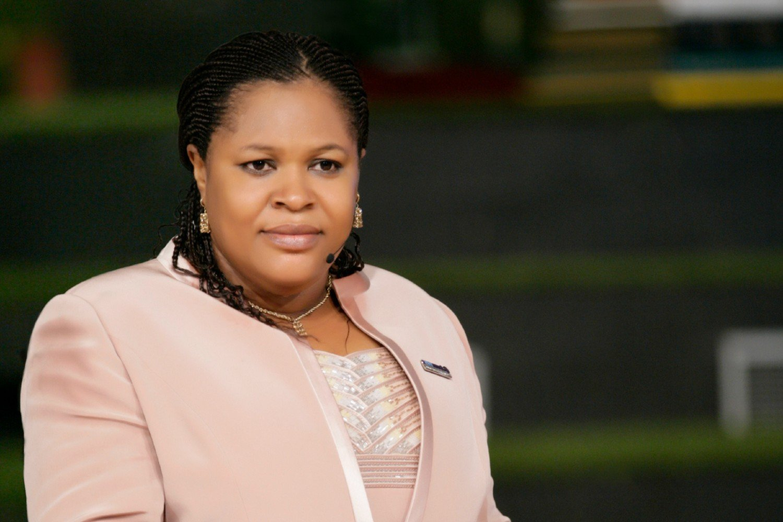 SCOAN names TB Joshuas wife Evelyn as new leader