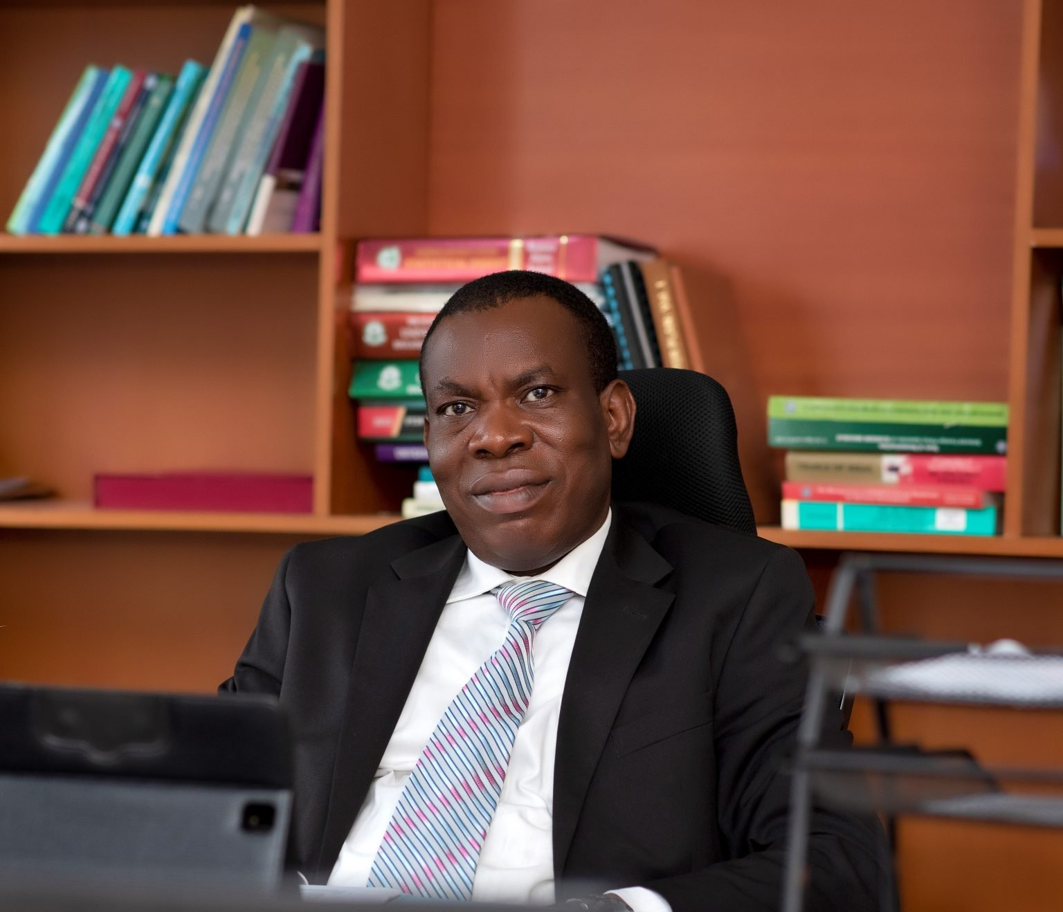 Wellspring University welcomes new Vice Chancellor