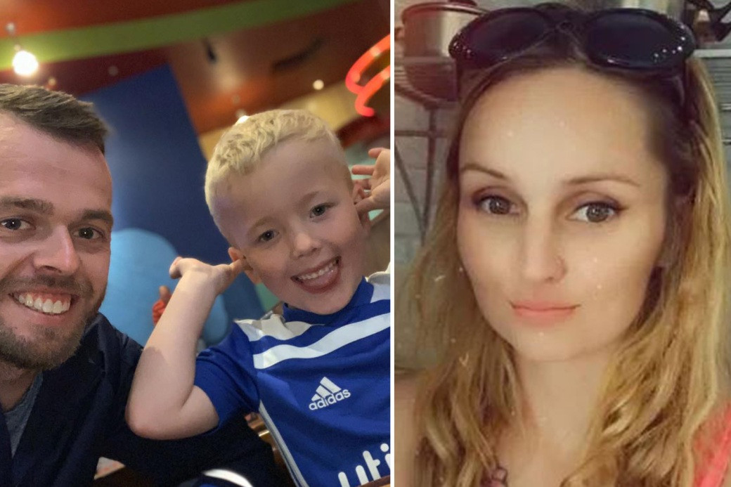 6 year old boy was 'poisoned with so much salt he was 'unable to put up fight before death