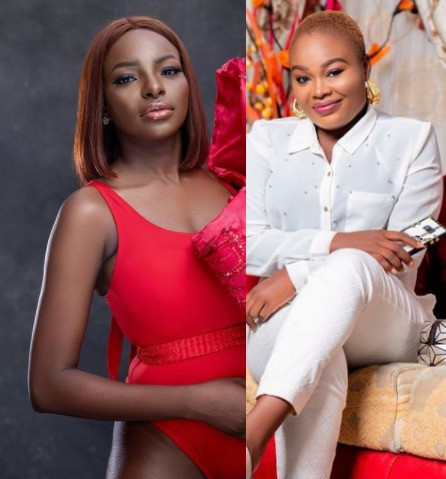 Actress Ani Amatosero slams reality TV Star Wathoni for insinuating women use their bodies for help in Nollywood