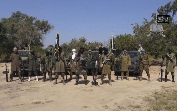 Boko Haram other terrorists in Nigeria
