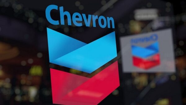 Chevron Announces Agreement to Acquire Noble Energy Brandspurng