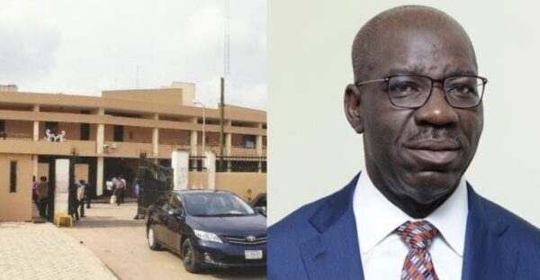 Edo assembly confirms 11 commissioner nominees chief judge