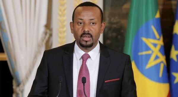 Ethiopias prime minister
