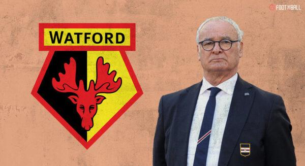 Former Leicester City coach Claudio Ranieri confirmed as new Watford boss