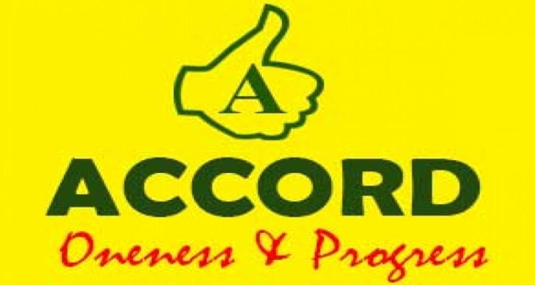 Hausa community backs Accord Party