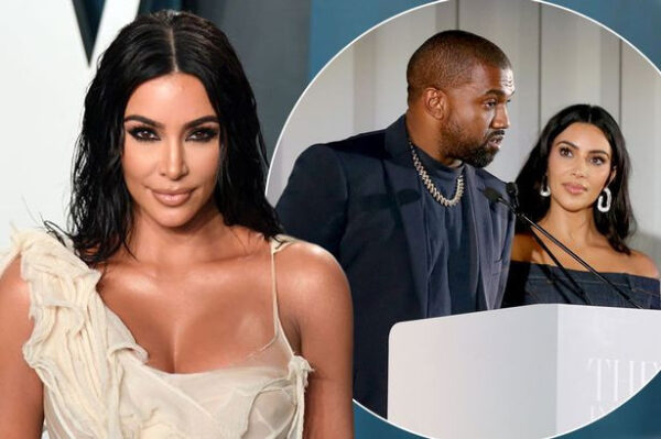 Kim Kardashian loves having Kanye Wests support amid their divorce
