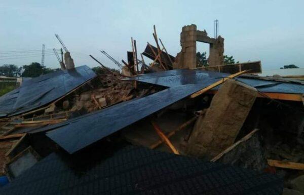Lawmaker raises alarm as Bauchi govt demolish his house