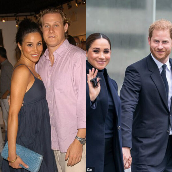 Meghan Markles estranged brother suggests the Duchesss marriage wont last