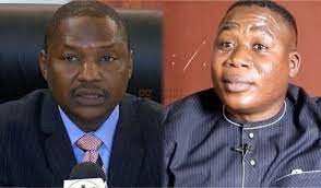 Mention the lawmaker financing Ighoho Lawyer challenges Malami
