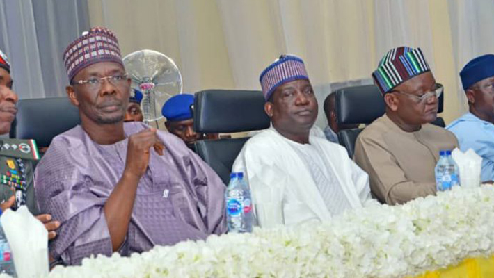 North Central Governors