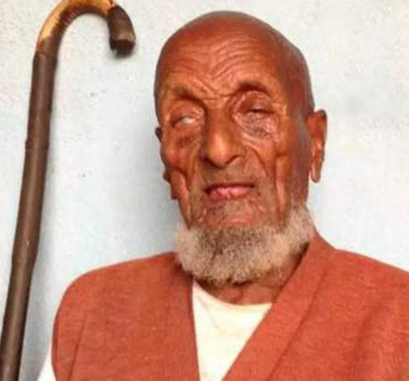 Oldest man who ever lived dies aged 127 as family call Guinness World Records to recognize him