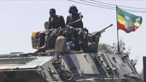 U.S. considering options in northern Ethiopia crisis